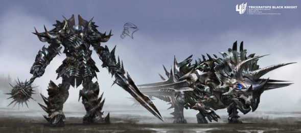 Transformers 4 Age of extinction - Wesley Burt 08