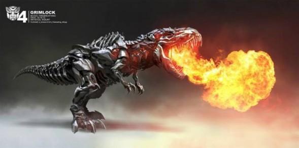 Transformers 4 Age of extinction - Wesley Burt 09