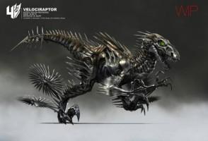 Transformers 4 Age of extinction - Wesley Burt 10