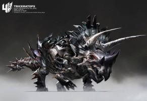 Transformers 4 Age of extinction - Wesley Burt 11