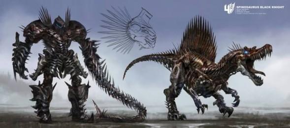 Transformers 4 Age of extinction - Wesley Burt 13