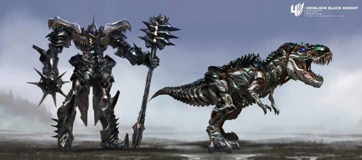 Transformers 4 Age of extinction - Wesley Burt