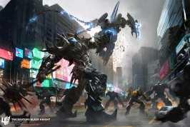 Transformers 4 Age of extinction - Wesley Burt 19
