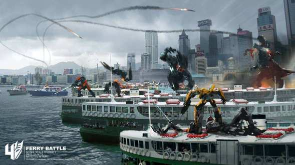 Transformers 4 Age of extinction - Wesley Burt 22