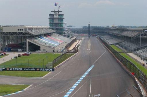 Indianapolis Circuit
