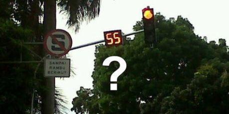 Berhenti atau Tidak Boleh Berhenti?