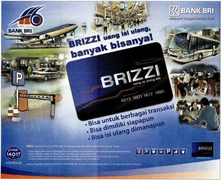 Brizzi Card