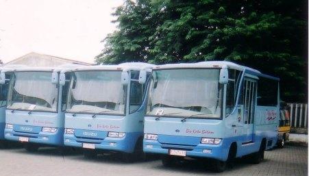 Busway Batam