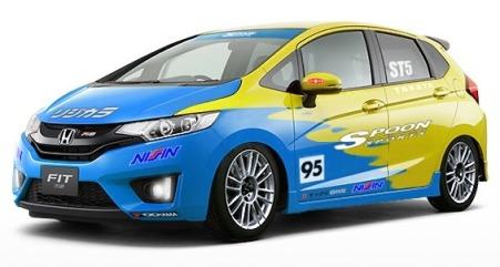 Honda-Fit-SEMA-20148