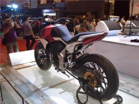 Honda SFA 4