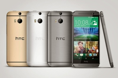 Smartphone HTC yang mendapatkan Update Lollipop
