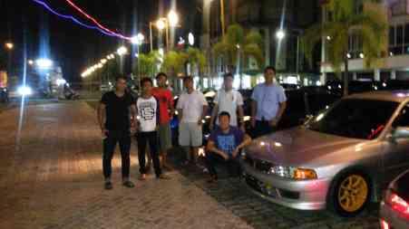 Lancer Community Batam