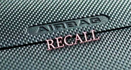 Recall Airbag