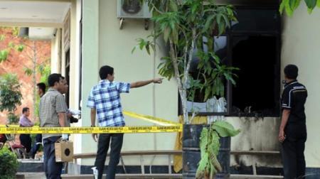 Proses Investigasi Bentrok TNi vs Brimob