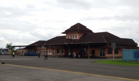 Bandara Abdul Rachman Saleh