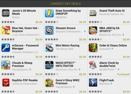Aplikasi - Games Berbayar di Play Store