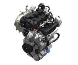 Mesin 1.0 Liter Turbo Honda