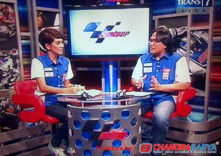 MotoGP Trans7