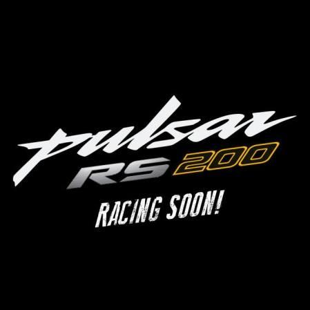 Teaser Pulsar 200 RS