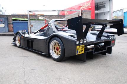 Radical SR8LM