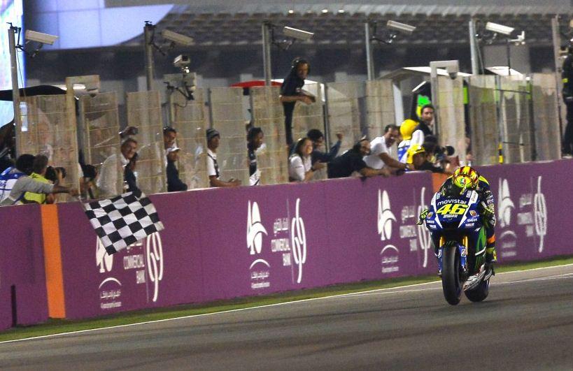 Kualifikasi Motogp Qatar 2015 | MotoGP 2017 Info, Video, Points Table