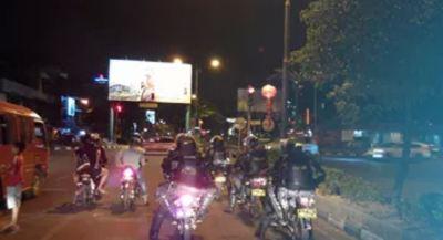 Patroli Sat Sabhara Polresta barelang