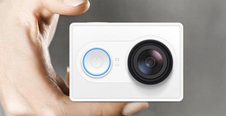 Xiaomi Action Cam