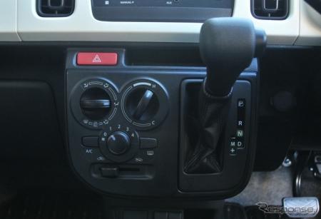 AGS Suzuki Celerio