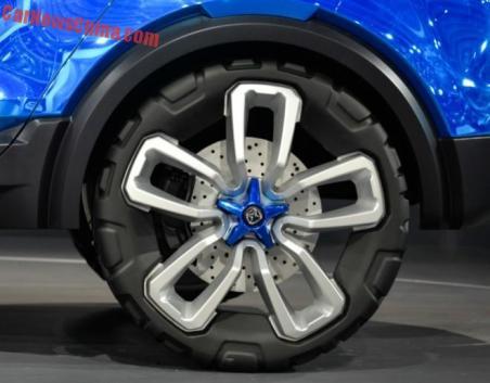 Yusheng S330 Concept