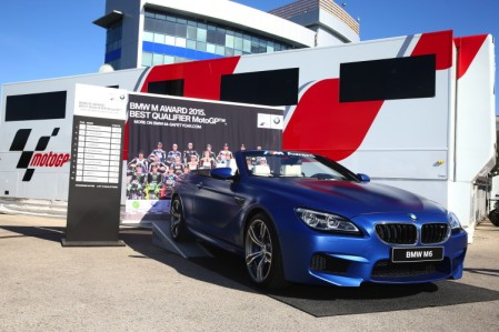 BMW M6 Convertible - BMW M Award