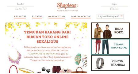 www.shopious.com