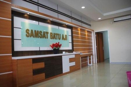 UPTD Samsat Batuaji