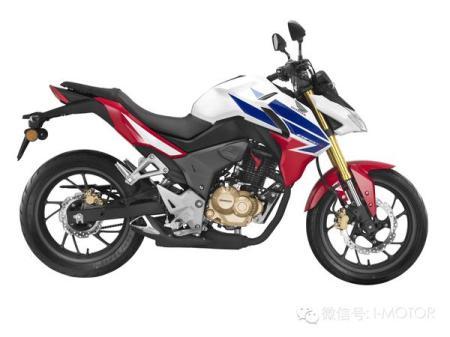 Honda CBF190R