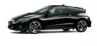 CR-Z Facelift (12)