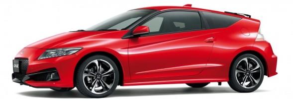 CR-Z Facelift (13)