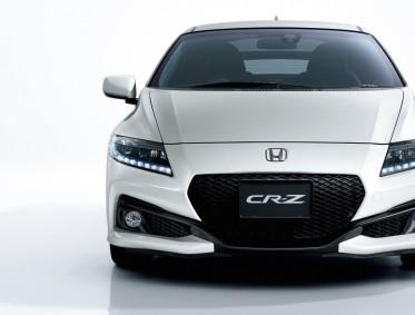 CR-Z Facelift (3)