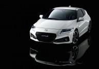 CR-Z Facelift (5)