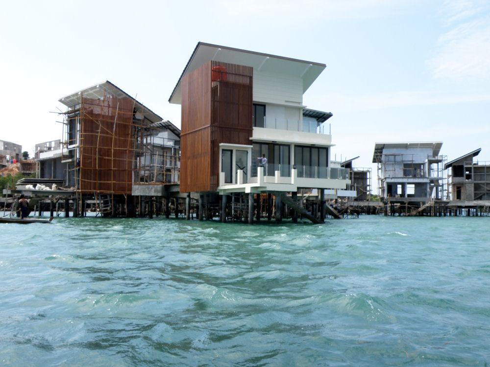 Jasa Kontraktor Pembangunan Villa & Resort Lampung Biaya Terjangkau