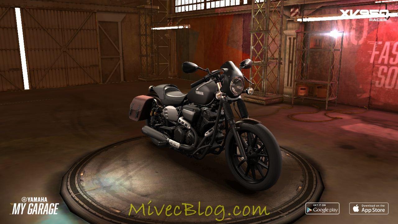 Mau Modifikasi Motor Yamaha Coba Dulu Aplikasi Mobile Ini