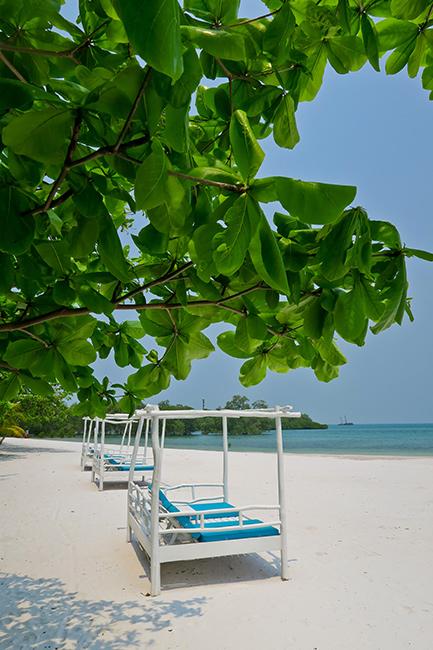 Pantai Pasir Putihnya
