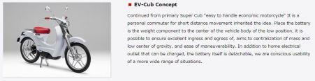 EV-Cub