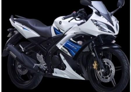 Yamaha YZF-R15-S