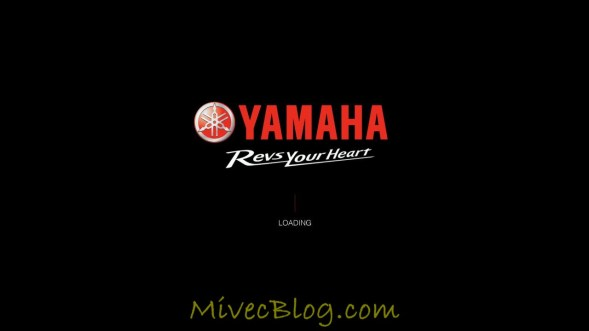 "Yamaha ""My Garage"""
