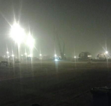 Kabut Asap Batam