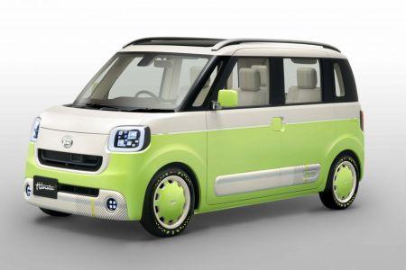 Daihatsu Hinata Concept