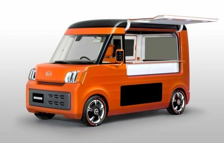 Daihatsu Tempo Concept
