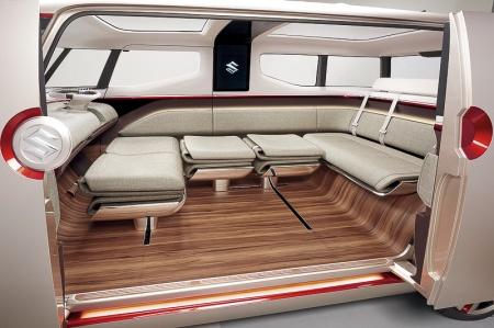 Interior Air Triser