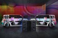 Nissan Teatro for Dayz 11