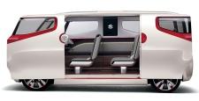 Suzuki-Air-Triser-compact-minivan-concept-doors-open-unveiled