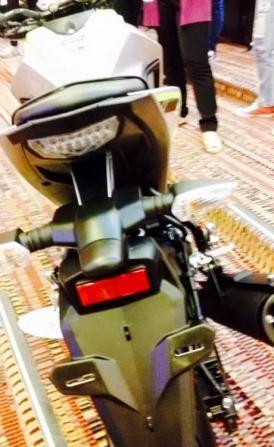 Yamaha M-Slaz